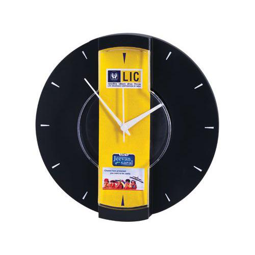 LIC Wall Clock (Dial 210 mm x 67 mm) TB 1301