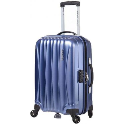 American Tourister ARONA+ SP 55 Cabin Luggage - 21 inch