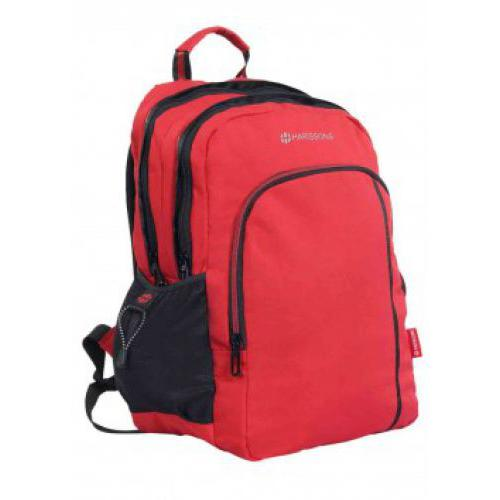 Harissons - Street Smart- Office/College Backpack