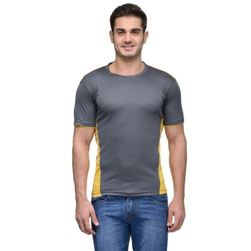 3fd2deaea Promotional Round Neck T-shirt bulk wholesale distributor & supplier ...