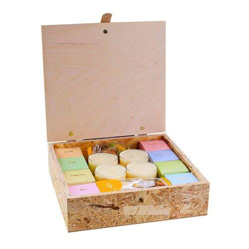 Goodwyn Diwali Signature Tea Gift Box