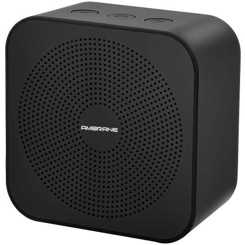 Ambrane Wireless Portable Bluetooth Speaker with Aux in/TF Card Reader/Mic. BT-2100