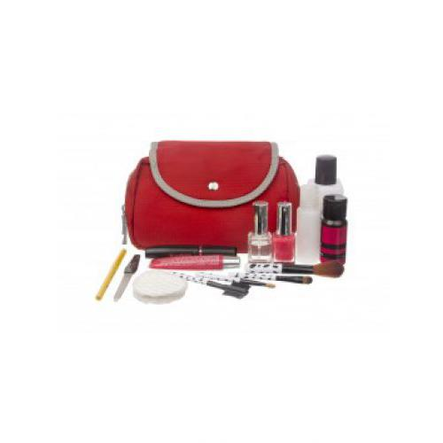 Harissons Compact/Spacious Make Up Kit For Women