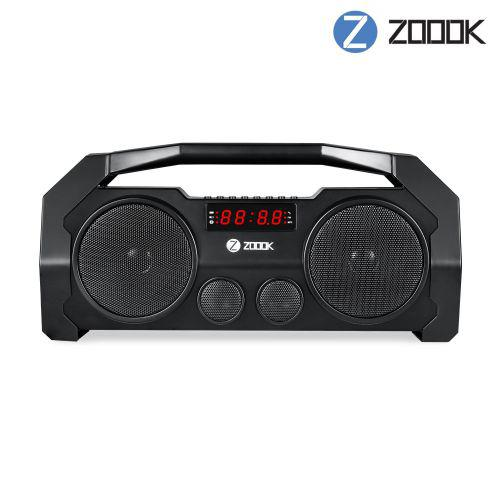 Zoook 32 w 5 in 1 bluetooth speaker with Equalizer