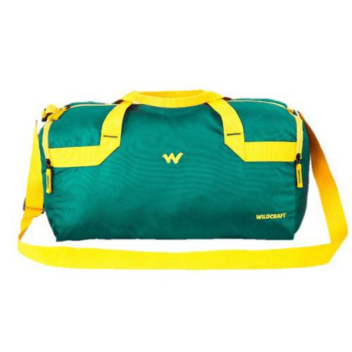 Wildcraft TOUR- M Duffle Bag