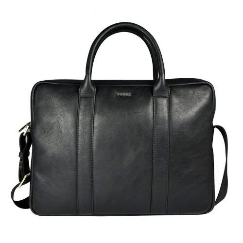Cross Insignia Express Men's Slim Briefcase (Black) AC1261303_1