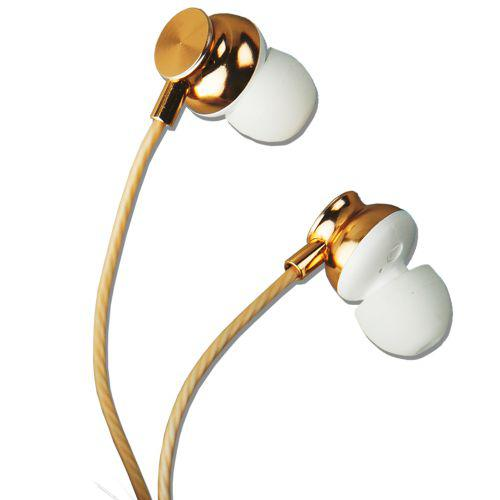 Pebble In-Ear Wired Earphones  Chord Pro