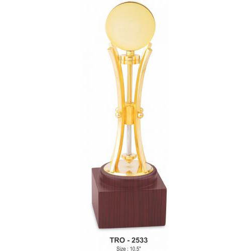 TROPHY - 2533 in bulk for corporate gifting | Promotional