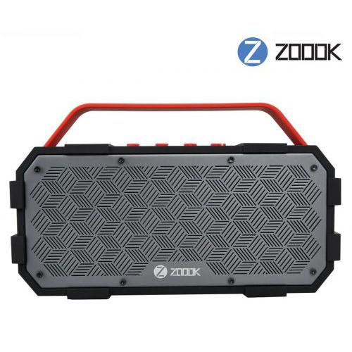 Zoook Rocker Torpedo Bluetooth Speakers
