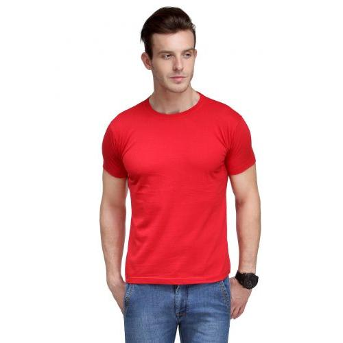 The Bio Collection Round Neck T-Shirt
