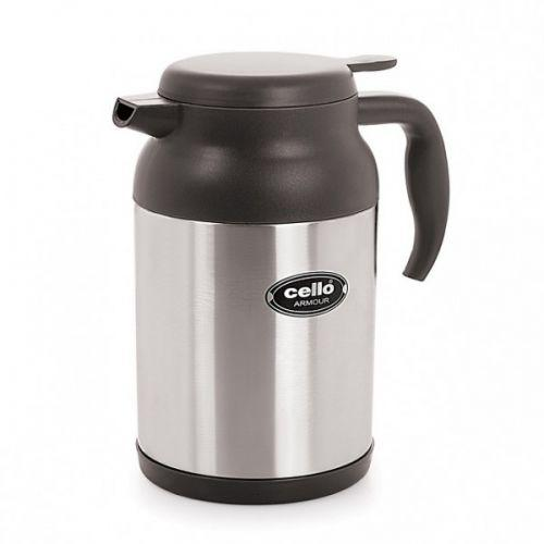 Cello Stainless Steel Thermos Jug Armour