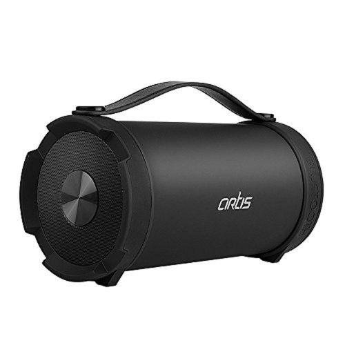 PROCTER - Artis BT99 Wireless Portable Bluetooth Speaker With USB / FM / AUX IN